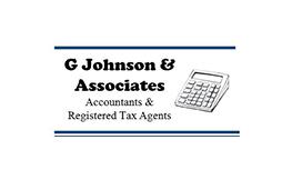 G Johnson & Associates